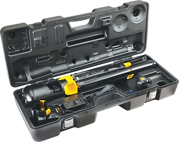 Pelican 9420 in Bow Molded Case